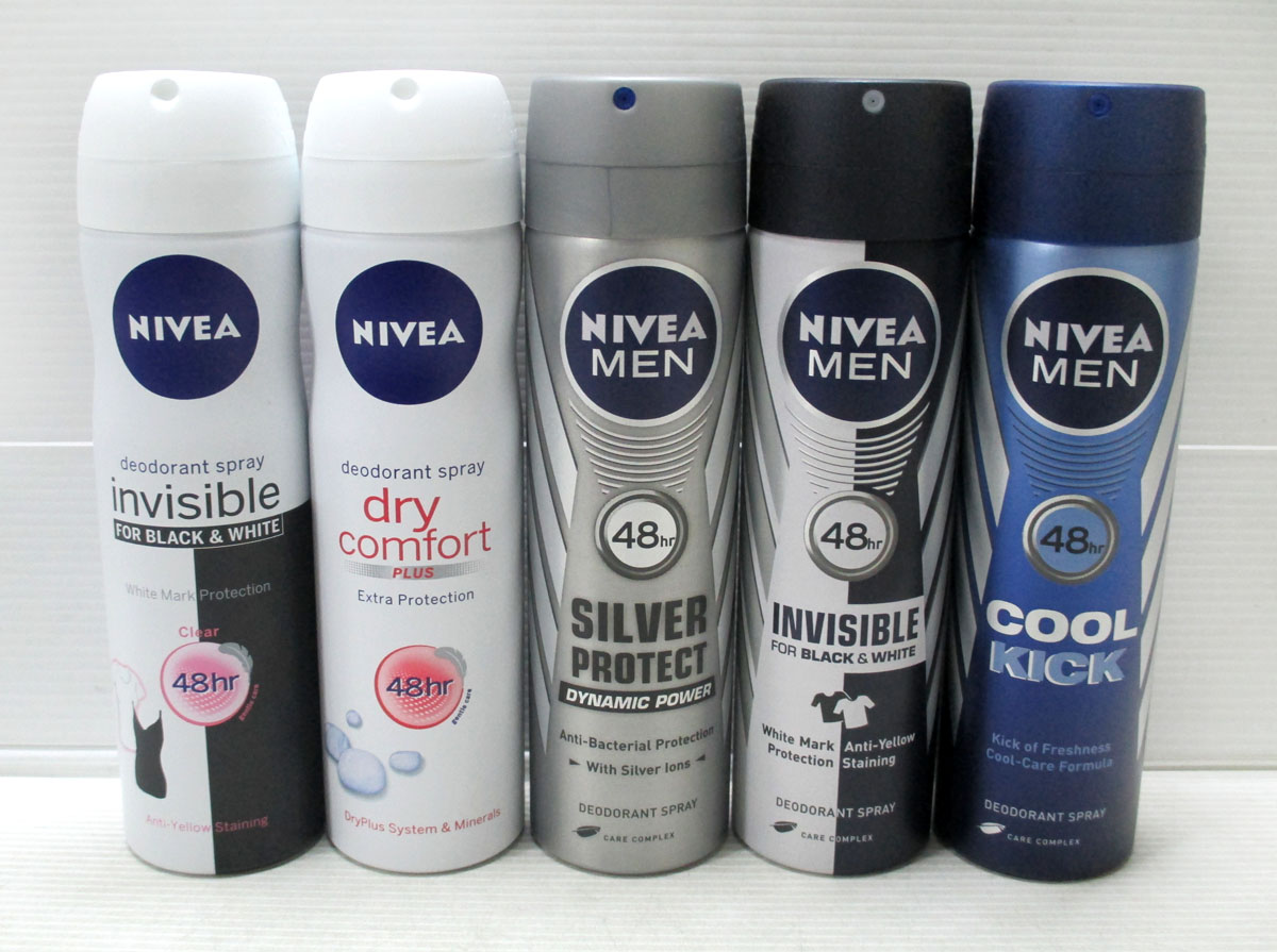 Nivea Deo Spray 150ml