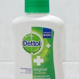 Dettol handwash