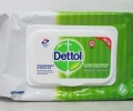 Dettol Wet Wipes 50's