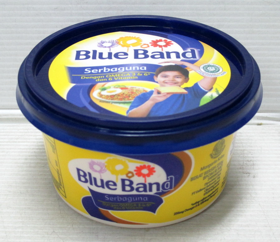 Blue Band 250gr