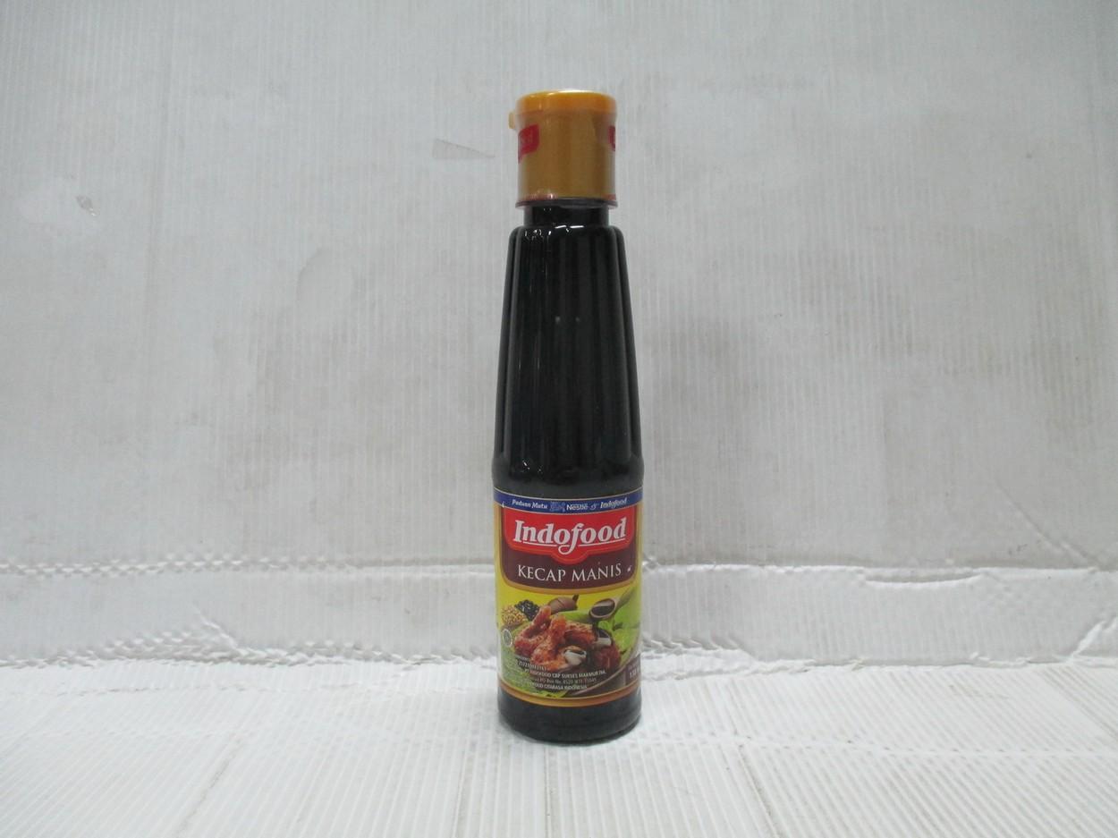 Indofood Kecap Manis 138gr