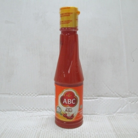 ABC Sambal Asli 135ml