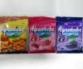 Alpenliebe Candy Bag 125gr x 40bag