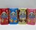 Meiji Hello Panda 45gr x 10pcs x 8tray