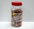 Pusan Coklat Payung Jar 450gr x 6jar