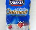 Quaker Oatmeal (Blue) 800gr