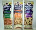Quaker Oats Oatmeal Cookie 30gr