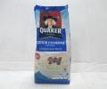 Quaker Quick Cooking Oatmeal Blue Small Bag 200gr x 36bag