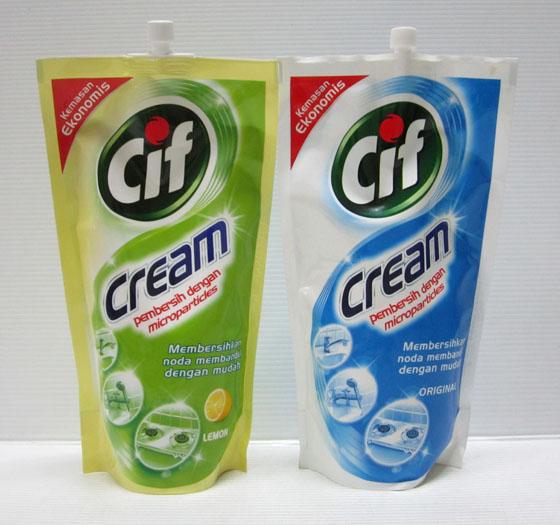 CIF Cream 325gr