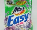 Attack Detergent Easy Powder - Purple Blossom 700gr x 12pcs