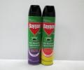Baygon Aerosol Anti Nyamuk , Lalat & Kecoa 600ml