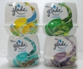 Glade Scented Gel - New Packaging (front)
