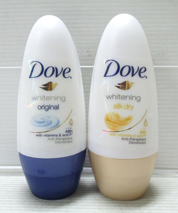 Dove Anti-Perspirant Deo Roll On
