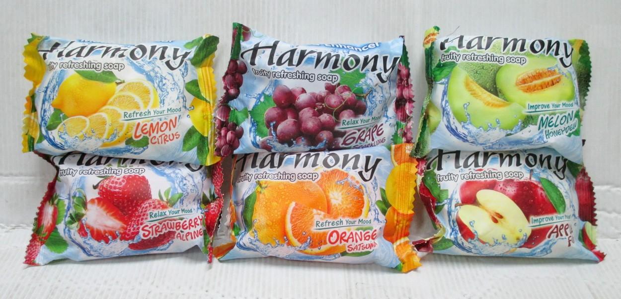 Harmony Soap 70gr