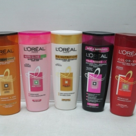 Loreal Shampoo 330ml