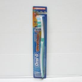 Oral-B TB Classic Ultra Clean Medium 1's x 12pcs x
