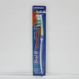 Oral-B TB Classic ultra Clean Soft 1's x 12pcs x 8tray