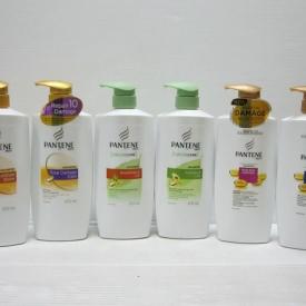 Pantene Pro-V Shampoo 670ml x 6pump