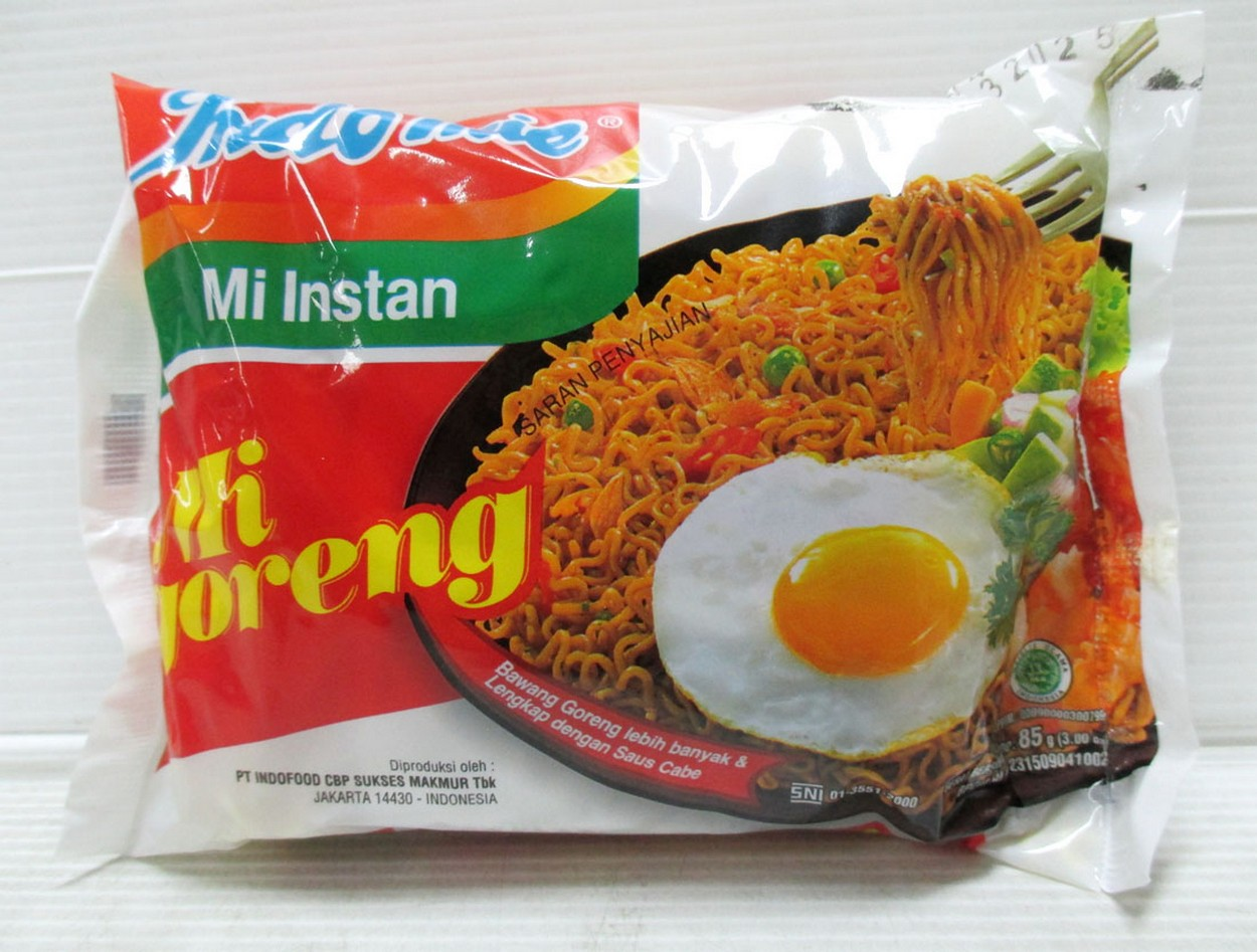 Indomie Goreng Special Chicken 85gr x 40pcs