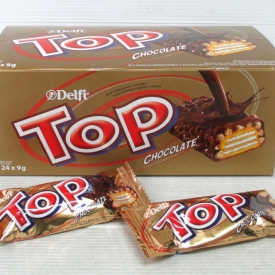 Delfi Top Chocolate 9gr