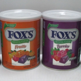 Fox's 180gr New