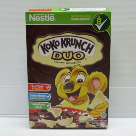 Koko Crunch Duo 330gr x 18box