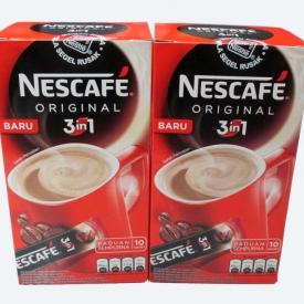 Nescafe 3in1 Box
