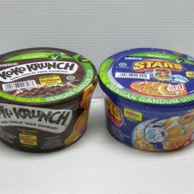 Nestle combo pack